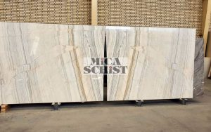 marble & crystal stone slabs