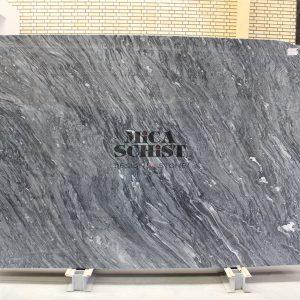 Persian Black Crystal Stone
