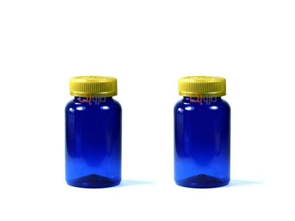 قوطی پت دارویی