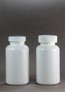 قوطی های پلی اتیلن دارویی